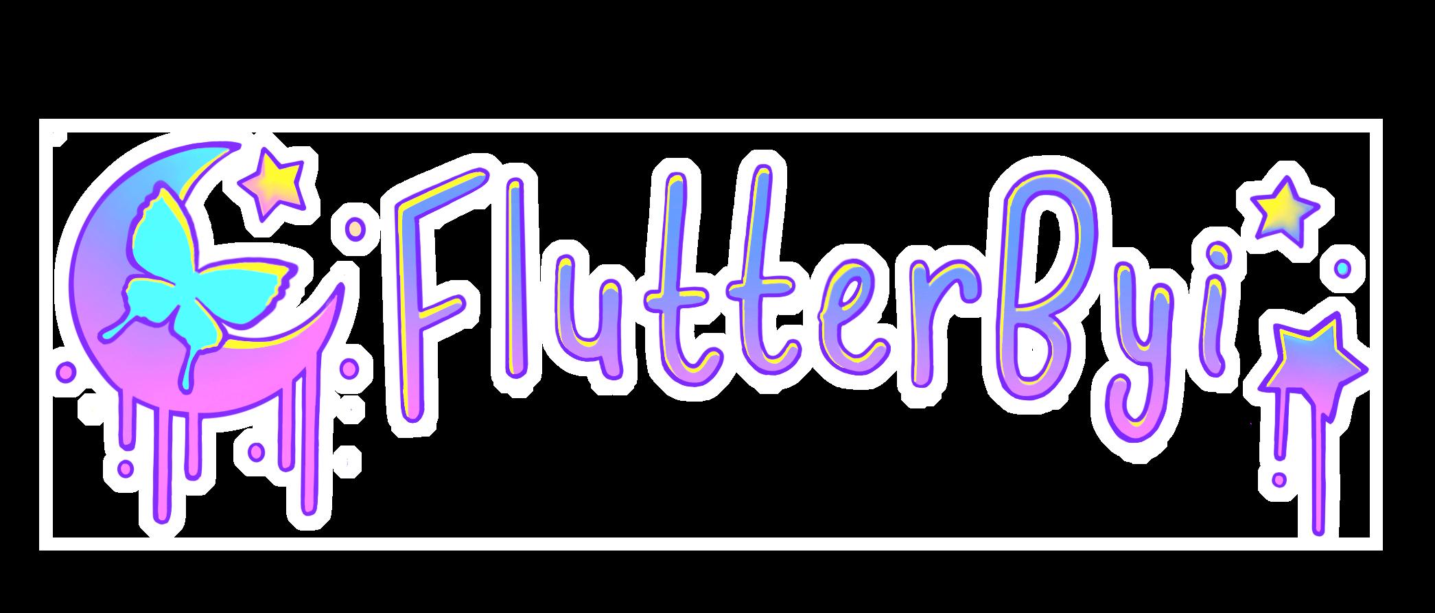 Flutterbyi